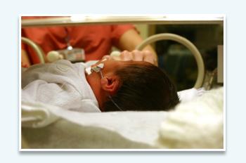 סיבוכים בלידה - מקרים של טעויות ורשלנות רפואית בזמן לידה