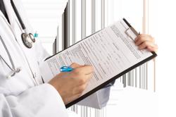 הסכמה מדעת - רשלנות רפואית ללא הסכמת החולה לטיפול